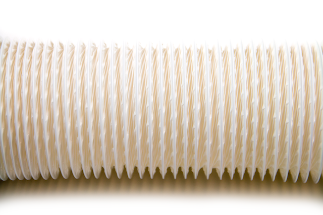 Dryer Vent Hose - Plastiflex - High flexible and easy to store - 2.png